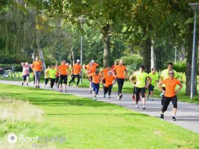 Bootcamp Runs in Zoetermeer en Nootdorp nu met 10% korting
