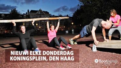 Nieuwe trainingen in Den Haag