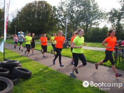 how to run a bootcamp