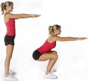 De squat