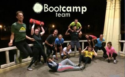 Nieuw Bootcamp Team in Groningen