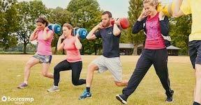 Nieuwe vrijdag training in Rijswijk