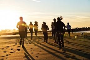 Nieuwe Bootcamp Team trainingen op Kijkduin