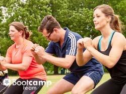 Nieuwe trainingen in park Oog in Al, Utrecht