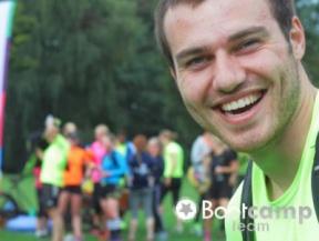 Extra maandagavond bootcamp training Notenboompark Voorburg