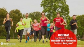 Gratis training op 30 april in Hendrik-Ido-Ambacht!