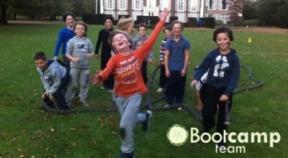 Kids Bootcamp Heerhugowaard