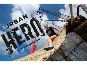 Bootcamp Team doet mee aan de Urban Hero 2015!