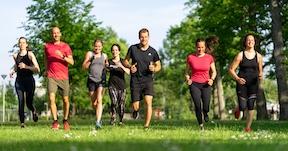 Nieuwe vrijdag training in 's-Gravenzande!