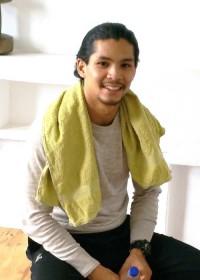 Jason Loanjoe