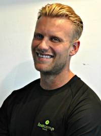 Patrick van Leeuwen